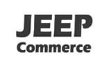 Jeep commerce selidbe