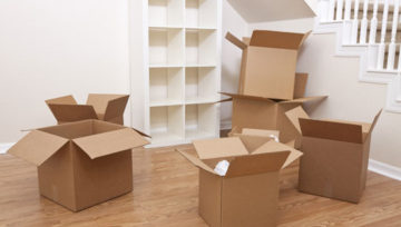 Saveti za pakovanje lomljivih stvari