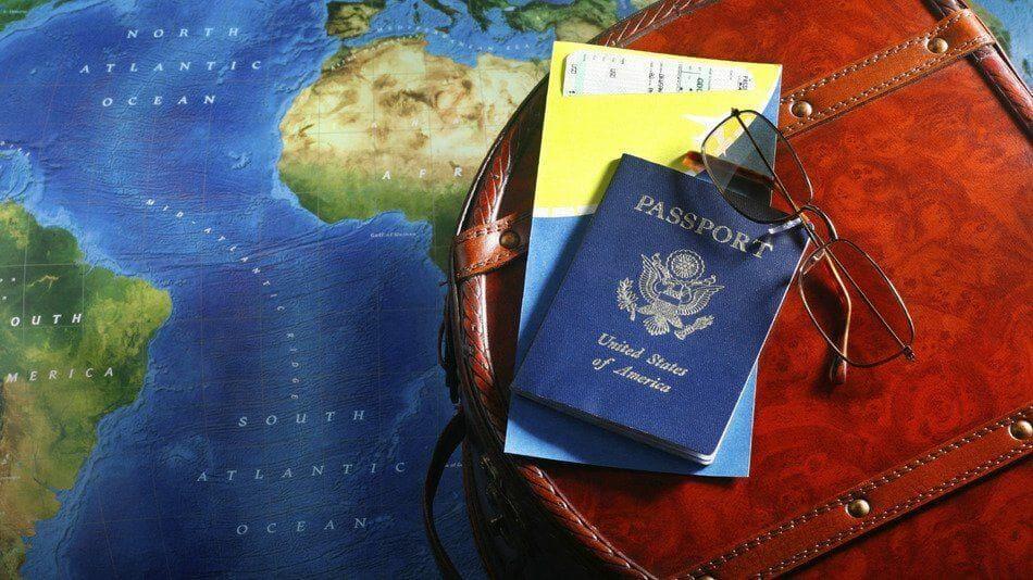 Selidbe u inostranstvo